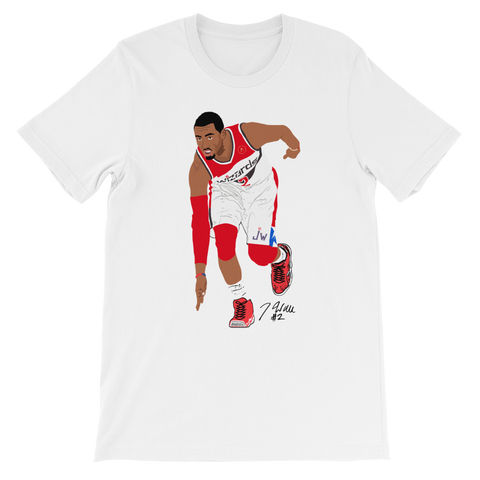 John Wall Signature Series T-Shirt