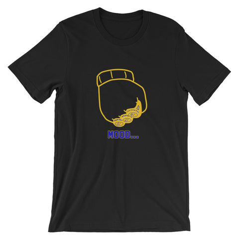 Draymond Mood - Short-Sleeve Unisex T-Shirt