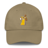 KB24  Dad Cap