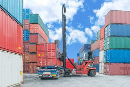 UK delivery - Stafford - Export