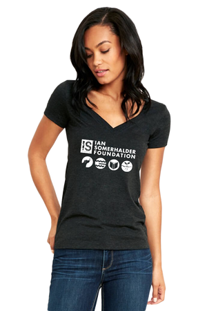 ISF Mission Slim Fit Vneck