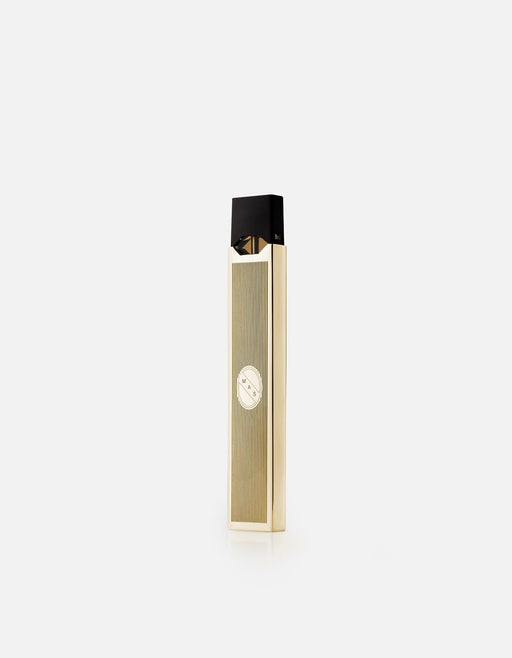 Miansai - Juul Case, 18k Gold