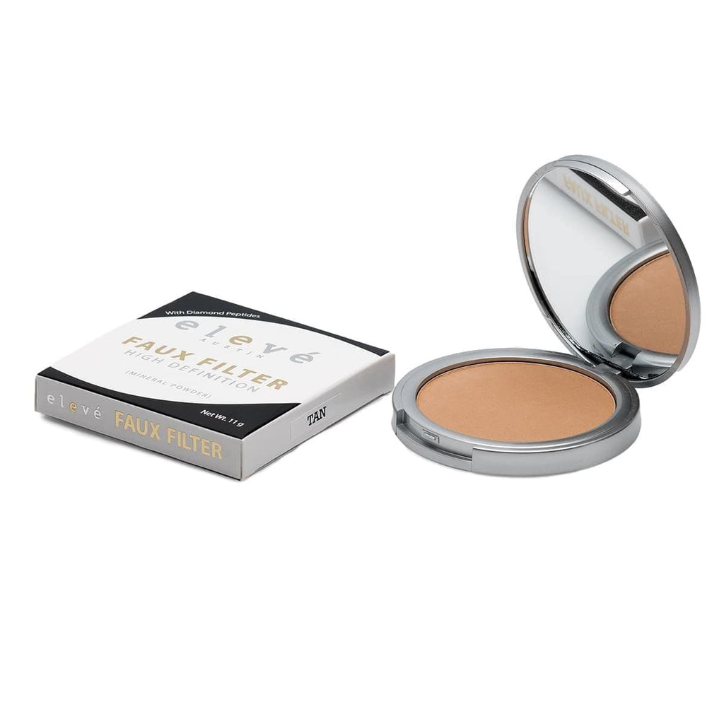 Faux Filter {High Definition Mineral Powder}