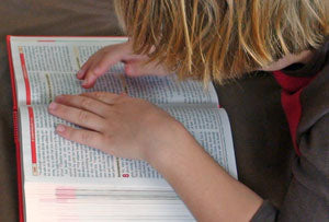 Family Devotions with Special Needs Children />       <header role=