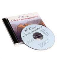 Sing the Word: A New Commandment CD