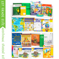 2019 1st Grade Additional Student Kit