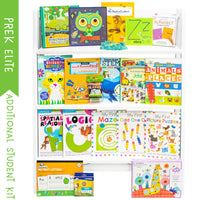 2019 PreK Additional Student Kit
