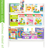 2019 Preschool Additional Student Kit
