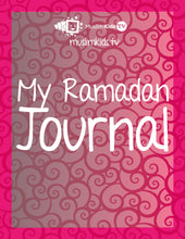 My Ramadan Journal [Digital Copy]