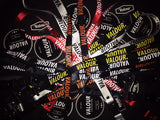 Valour Limited Edition Lanyards
