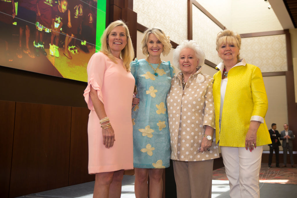 Women With Influence Spring Luncheon & Fashion Show