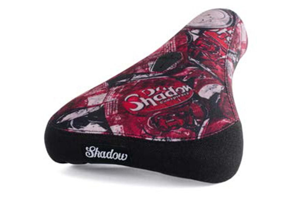 Shadow Penumbra Jones S/6 mid pivotal seat