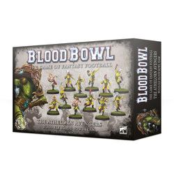 Pre-Order - Blood Bowl: The Athelorn Avengers