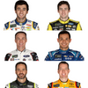 PICK YOUR DRIVER OR TEAM