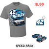 LARSON - SPEED PACK