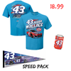 WALLACE - SPEED PACK