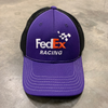 Denny Hamlin Fed Ex Racing Hat
