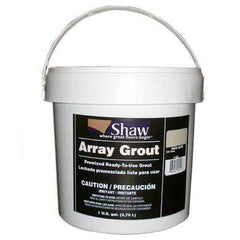 Shaw Array Grout - Flooring Market