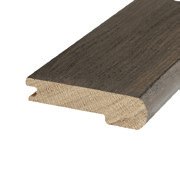 Mohawk Rockofrd Hickory Trim Flush Stair Nose