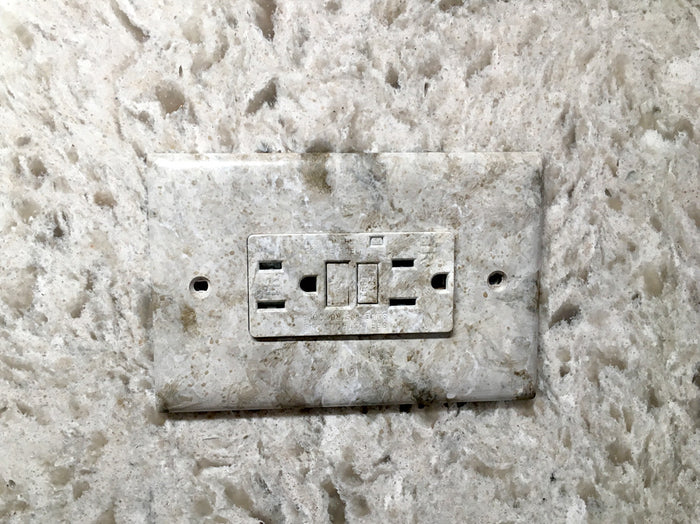 Customized Light Switches and Electrical Outlets