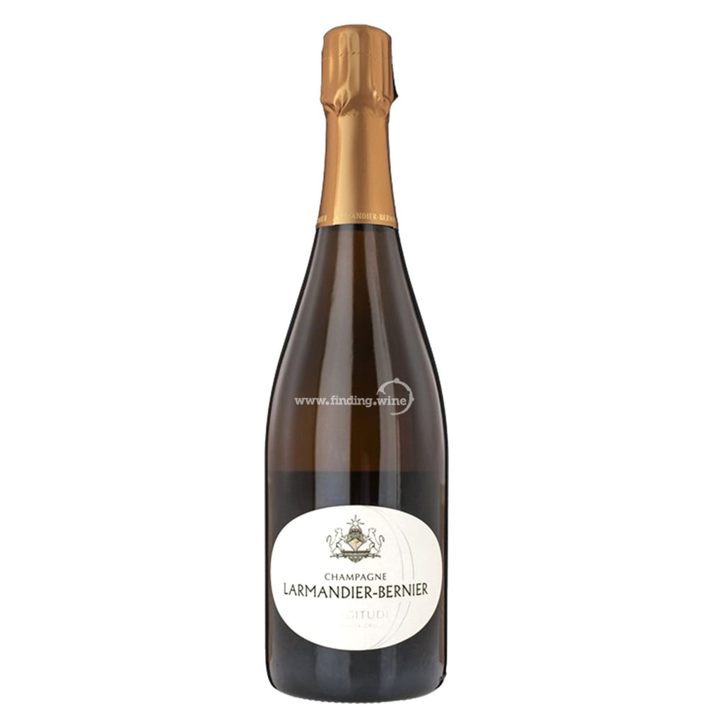 Larmandier Bernier _ NV - Longitude _ 750 ml. - Sparkling - www.finding.wine - Larmandier Bernier