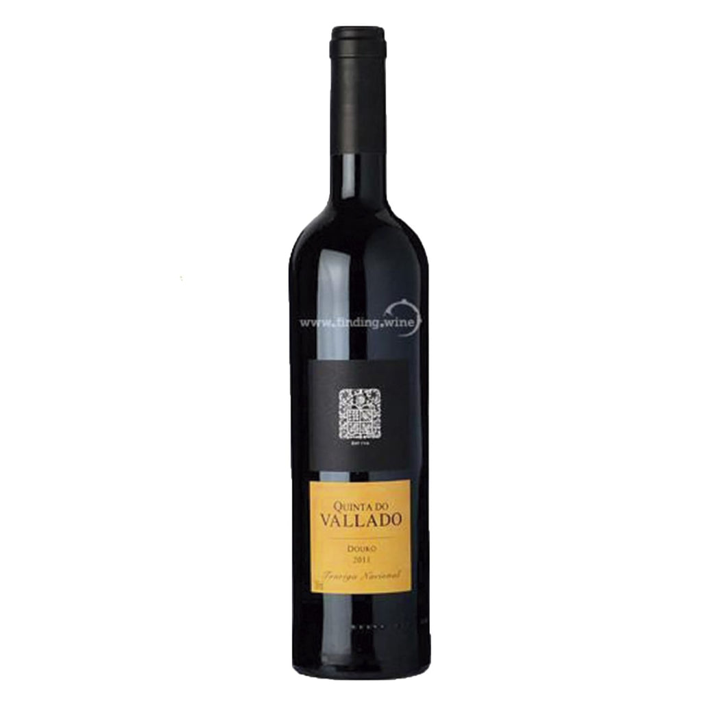 Quinta Do Vallado _ 2011 - Touriga Nacional _ 750 ml. - Red - www.finding.wine - Quinta Do Vallado