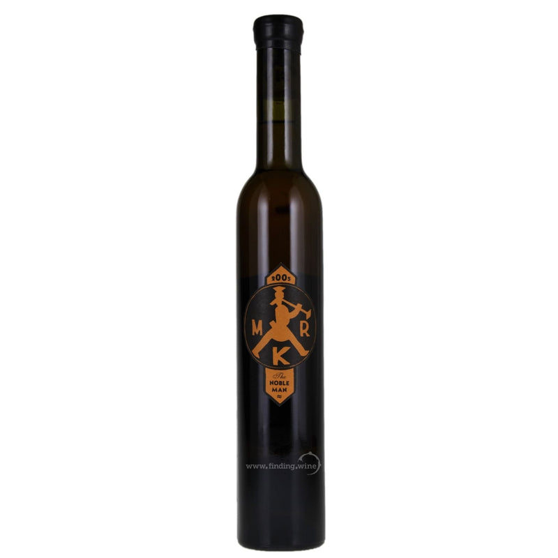 Sine Qua Non _ 2003 - Noble Man Mr. K _ 375 ml. - Dessert - www.finding.wine - Sine Qua Non