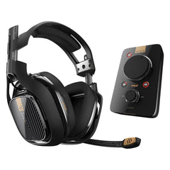 ASTRO Gaming A40 TR Headset + MixAmp Pro TR for PlayStation 4 PC
