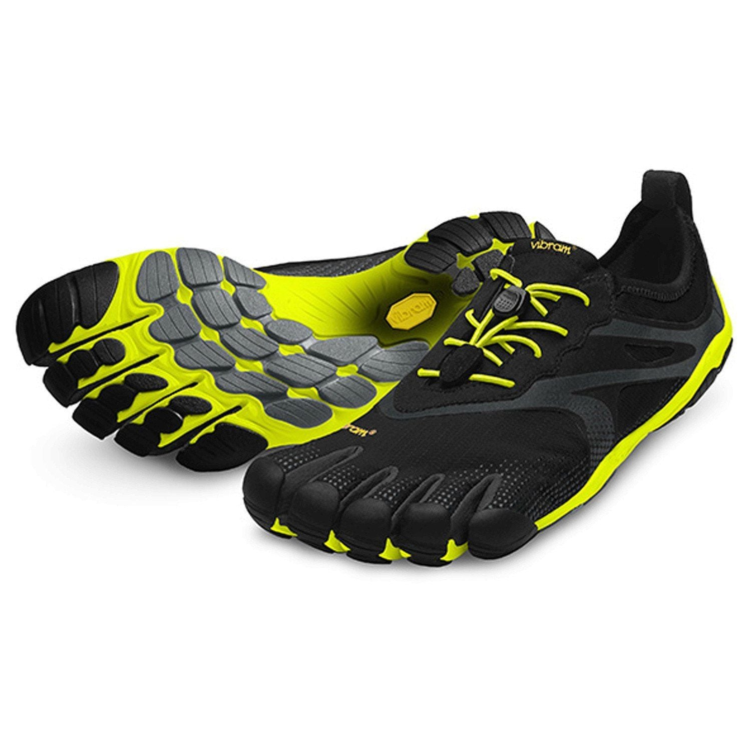 Vibram FiveFingers Mens Bikila Evo Shoes for Running