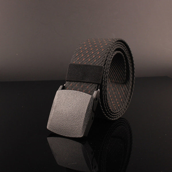 Canvas belt Military Equipment Western Strap Army Tactical Men's Belts