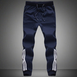 Mens Fashion Tracksuit Bottoms