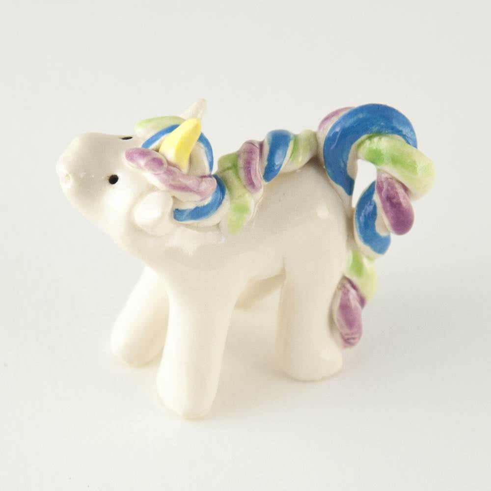 Little Guy-Rainbow Unicorn