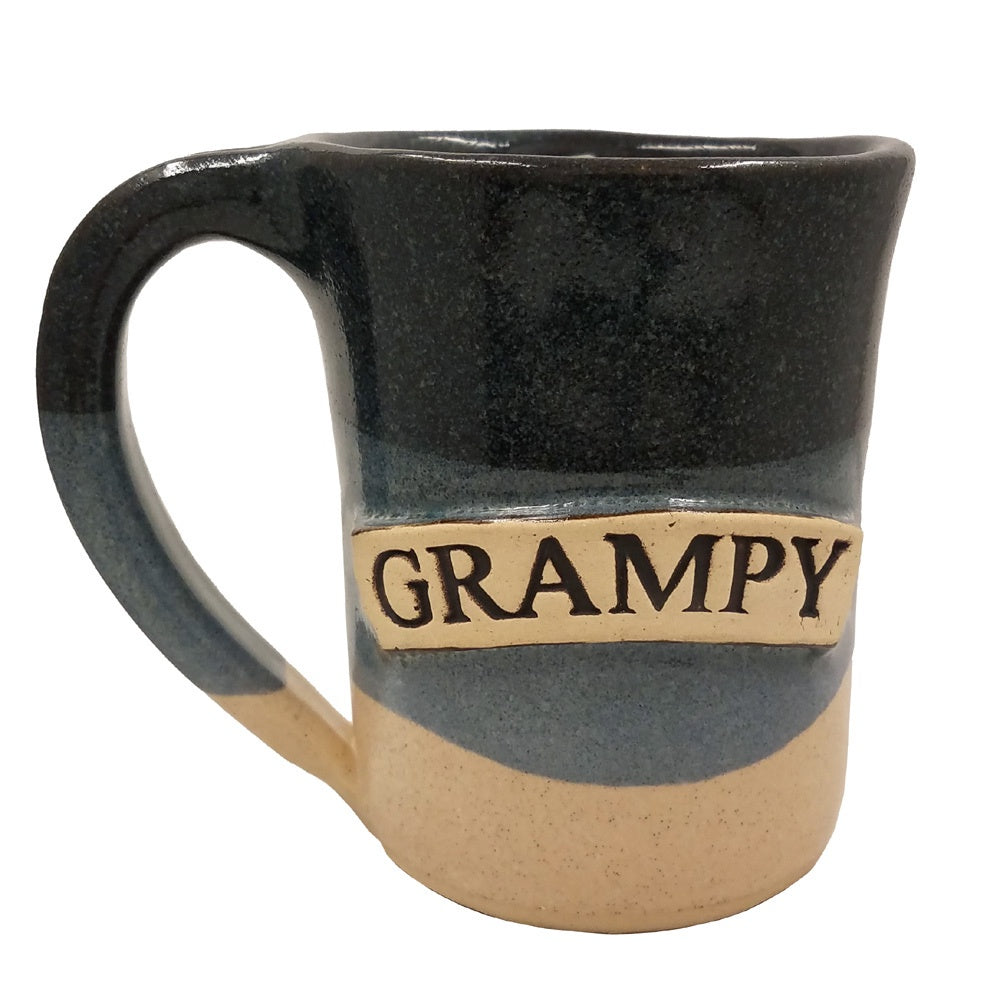 Grampy Coffee Mug