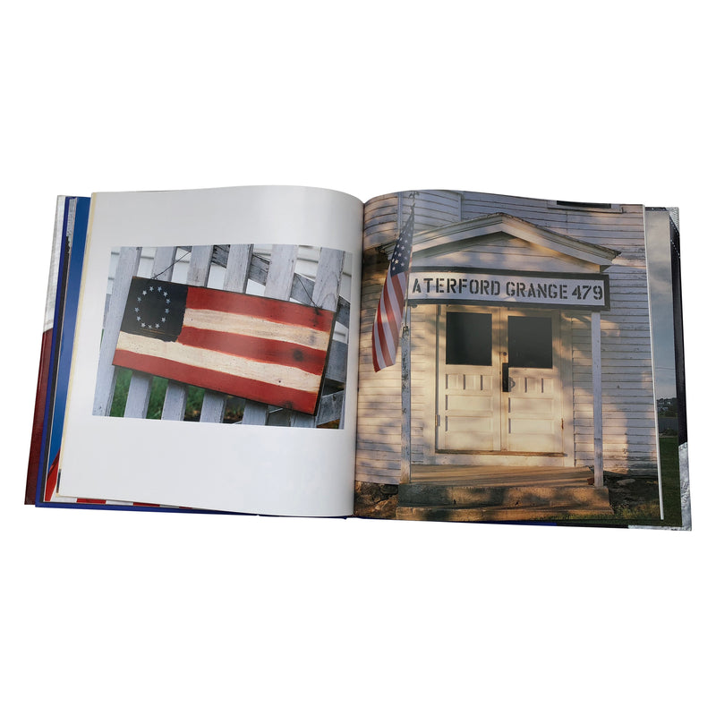 The American Flag Book