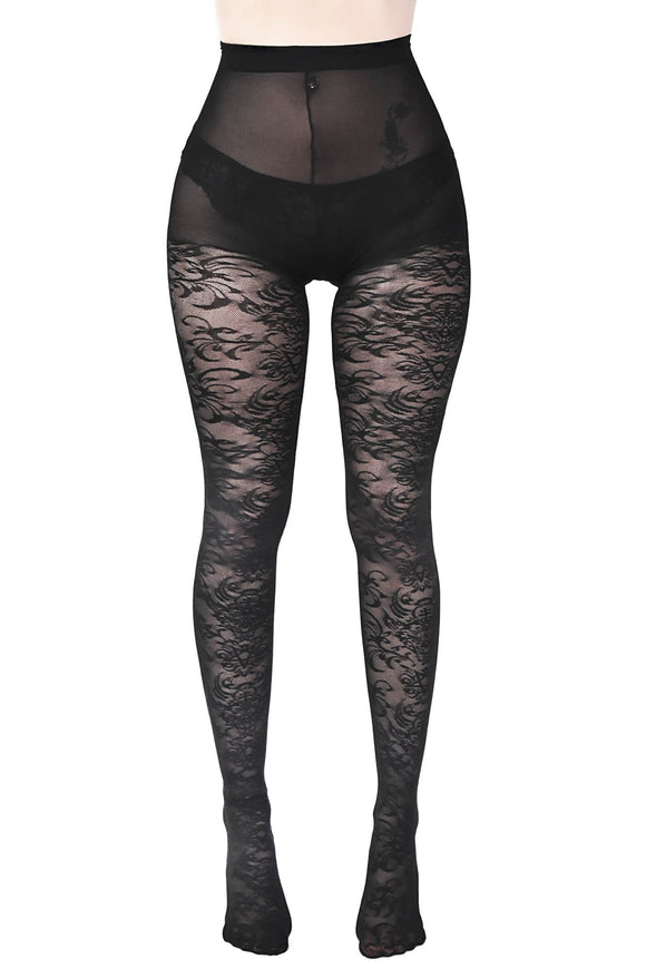 Killstar Bloodlust Tights