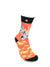 FOOL'S DAY Meng Jiao Hai Athletic Socks