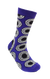 FOOL'S DAY Dot Dot Athletic Socks