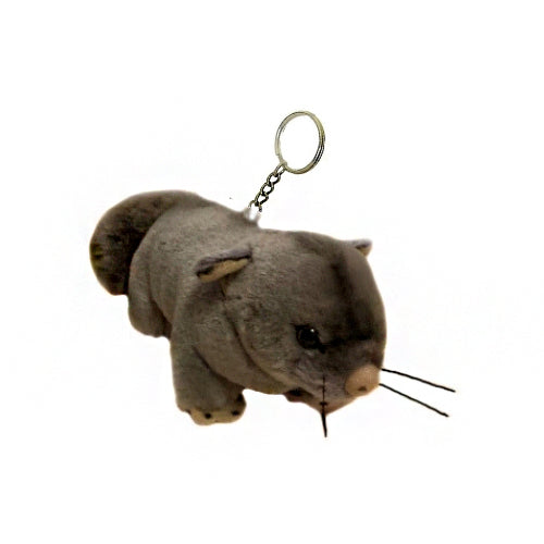 Possum Keyring Plush Toy (18cm)