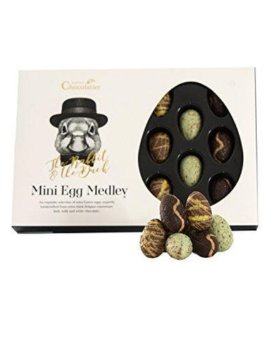 Martins Chocolatiers Mini Easter Egg Medley