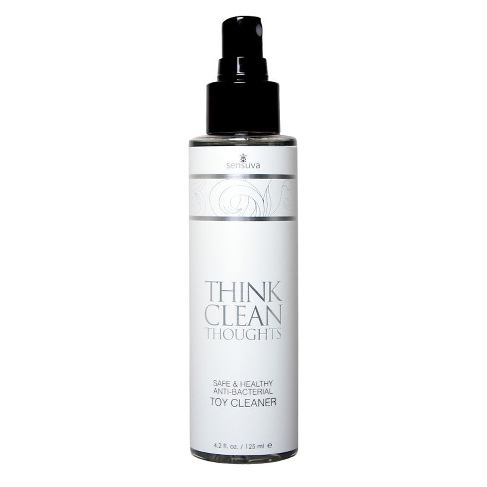 Sensuva Think Clean Thoughts Toy Cleaner-Sensuva (ON)-Madame Claude