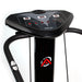 PREMIUM QUALITY: Featuring a time-tested motor and sturdy steel construction to support up to 265 pounds, this commercial-grade, professional quality vibration plate delivers 500 watts of power for effective, low-impact training for all fitness levels. Machine is equipped for safety with an oversized non-slip base plate, a US-standard 120 volt grounded power cord, and non-skid rubber feet.