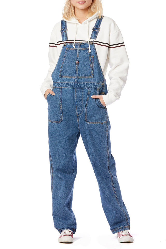 Siouxsie Denim Overall
