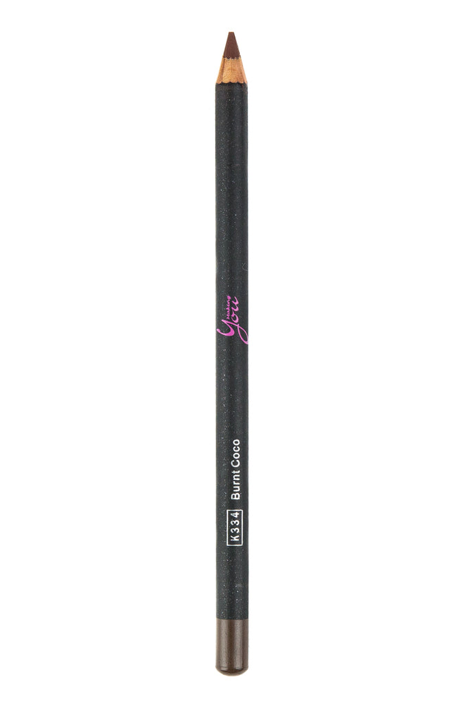 Lip Pencil - Burnt Coco