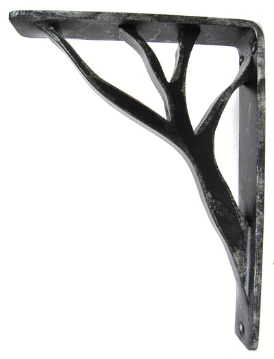 Willow Iron Corbel 1.5-Inch Wide