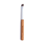 Bamboo Travel Liner/Brow Brush