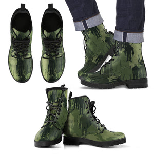 Bigfoot Military Boots M2606