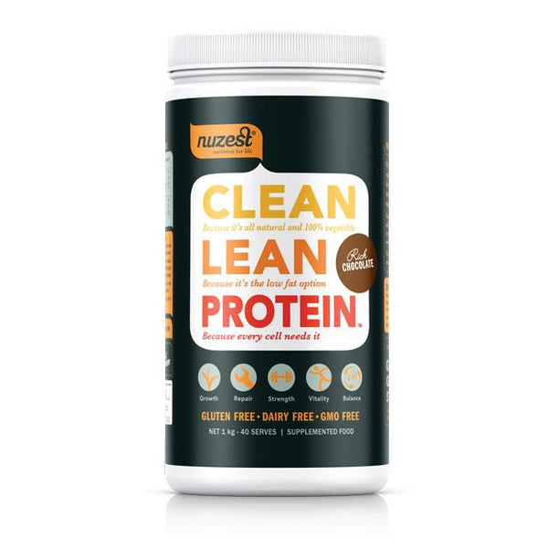 Nuzest Clean Lean Protein - Tub