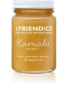 Kamahi Honey