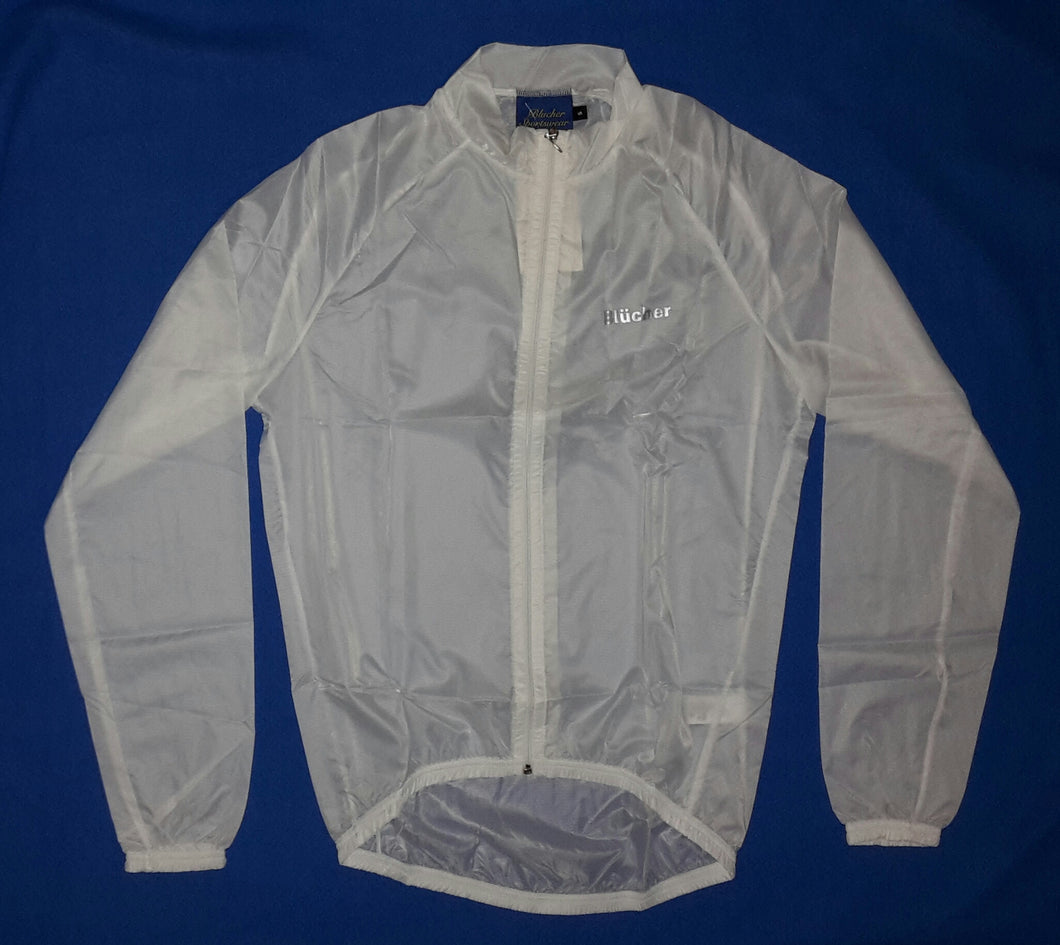 Blucher Sportswear Translucent Jacket