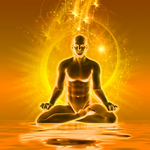 Gold Reiki II - Become a Gold Reiki master with one audio attunement